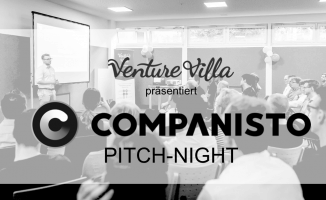 17.01.2019 Companisto Pitch-Night