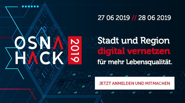 27-28.06.2019 OSNAHACK 2019