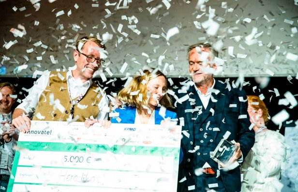 30.09.20 - Bewerbungsfrist innovate! Awards